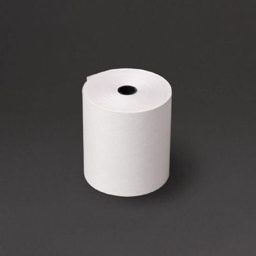 Non-thermal 2ply Till Roll 76mm x 70mm